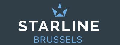 Starline Brussels Logo